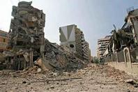 Líbano y Gaza
